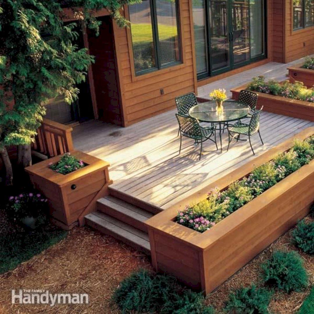 10 Incredible Home Front Porch Flower Planter Ideas   FresHOUZ com