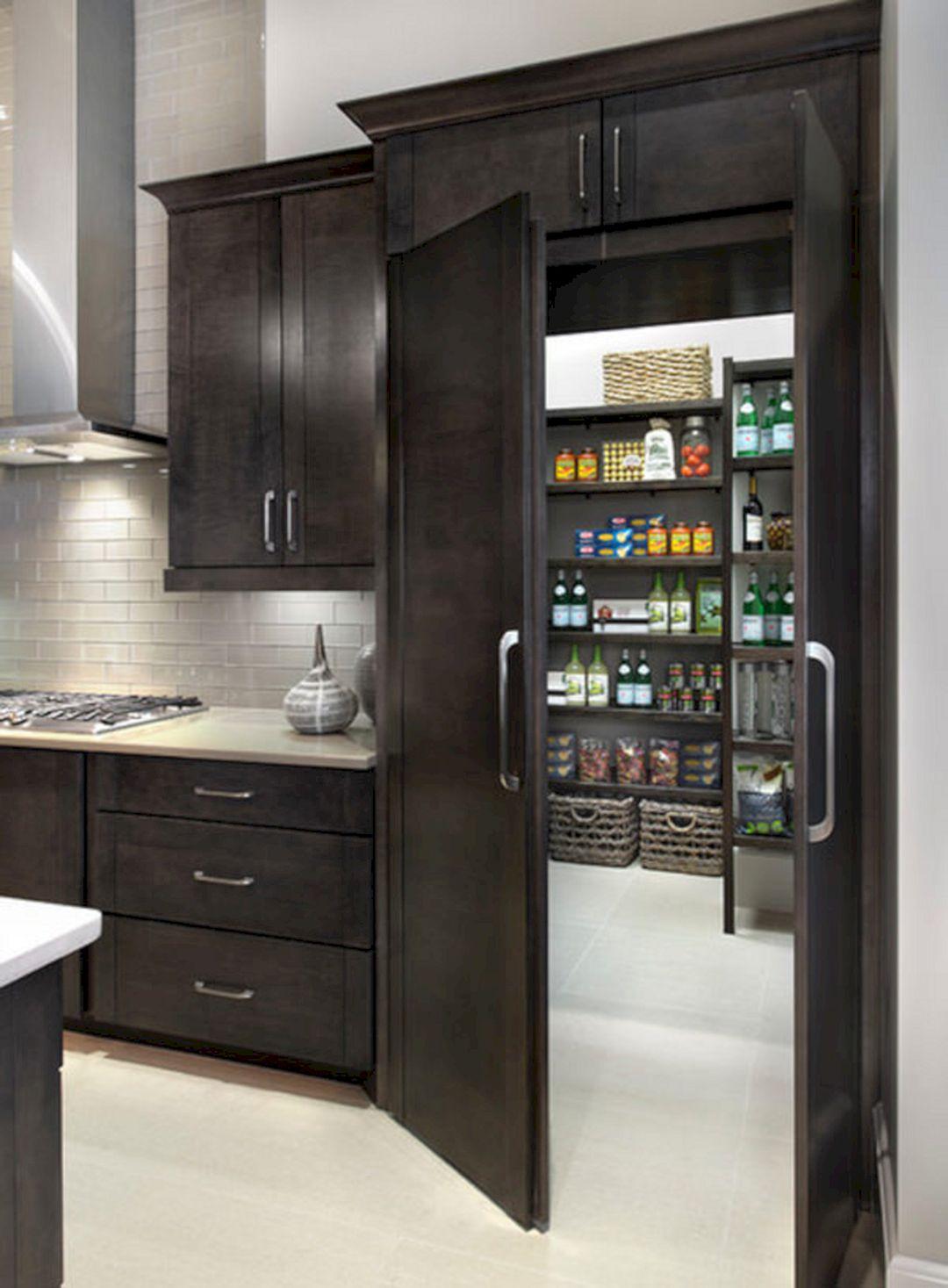 hidden kitchen pantry room (hidden kitchen pantry room) design ideas and photos