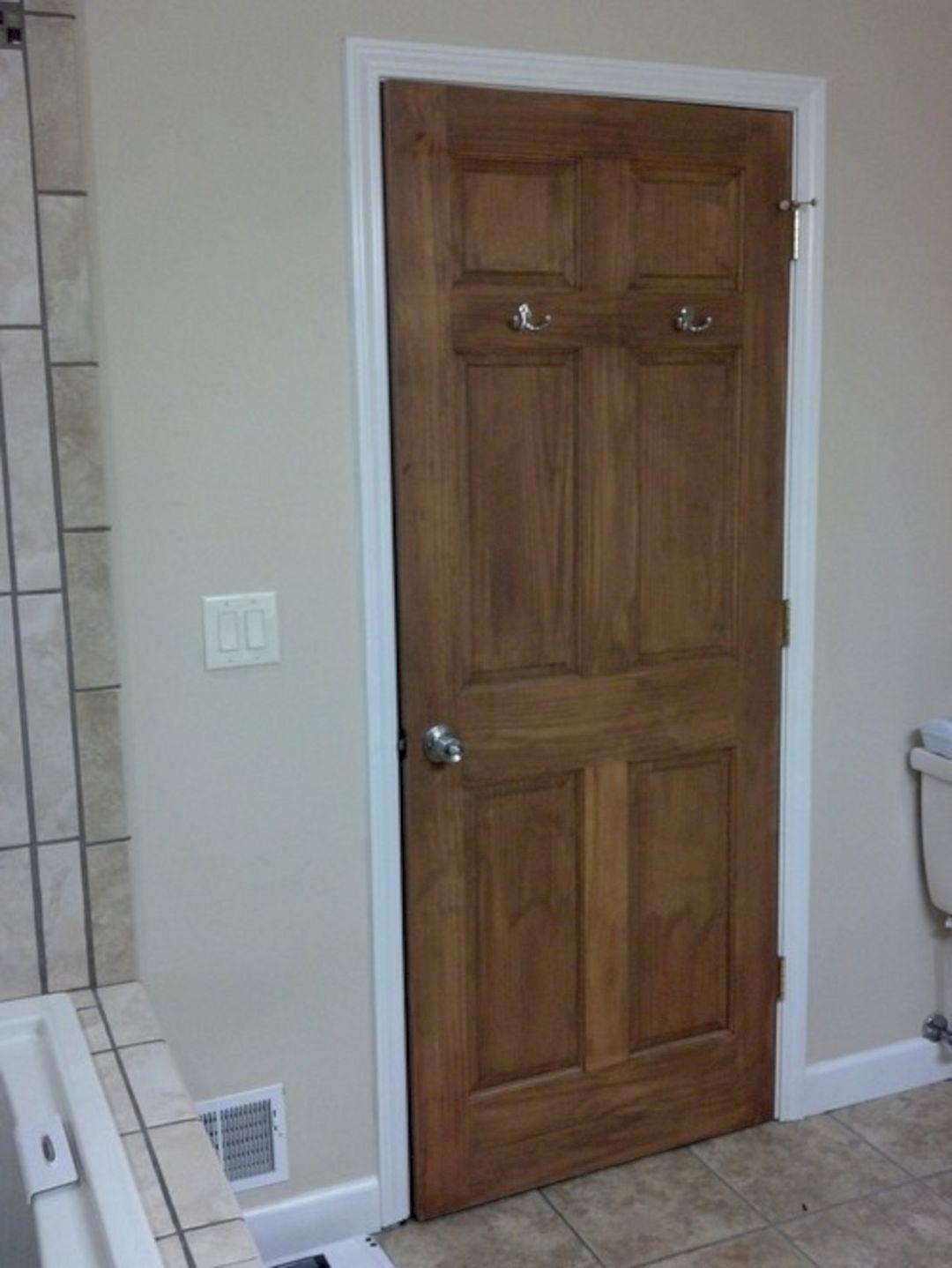 Interior doors white trim with woods interior doors white for Door trim designs interior