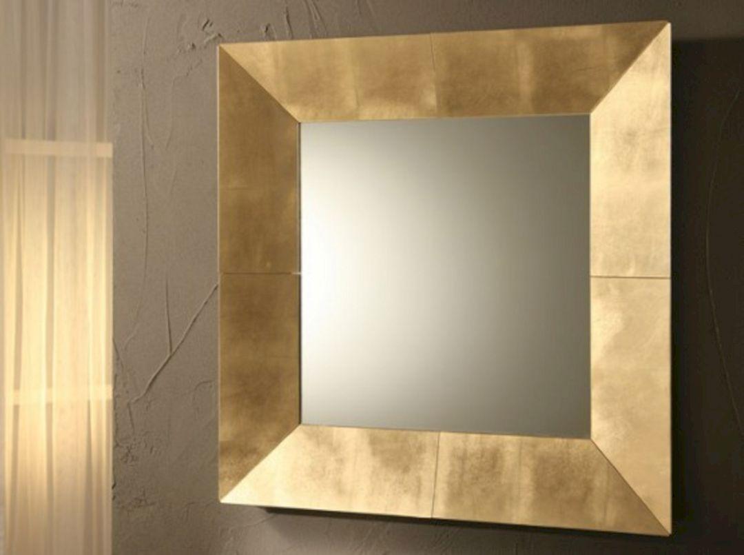 modern wall mirrors decorative