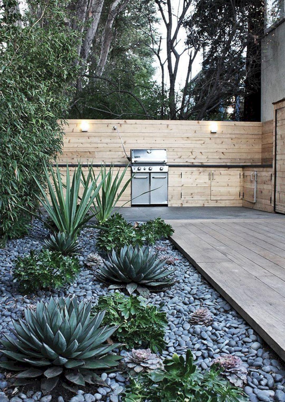 Small Succulent Container Garden Ideas 7