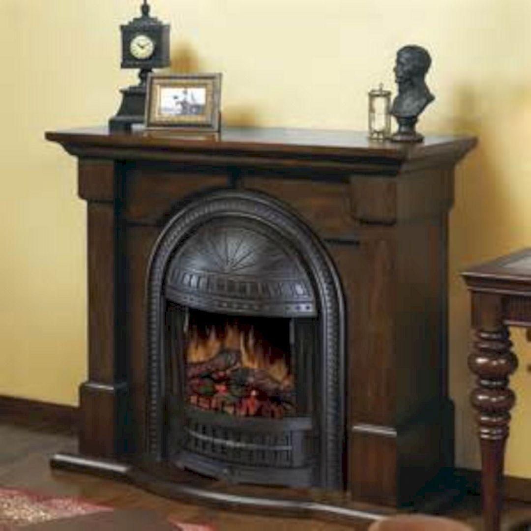 30 Amazing Vintage Fireplace Designs For Most Unique Home Ideas