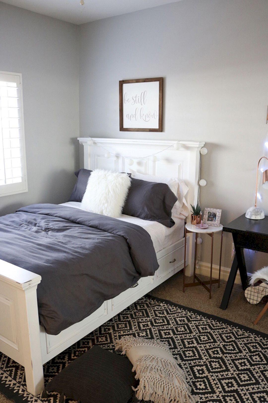 Best Color Modern Bedroom Design 27 (Best Color Modern ...