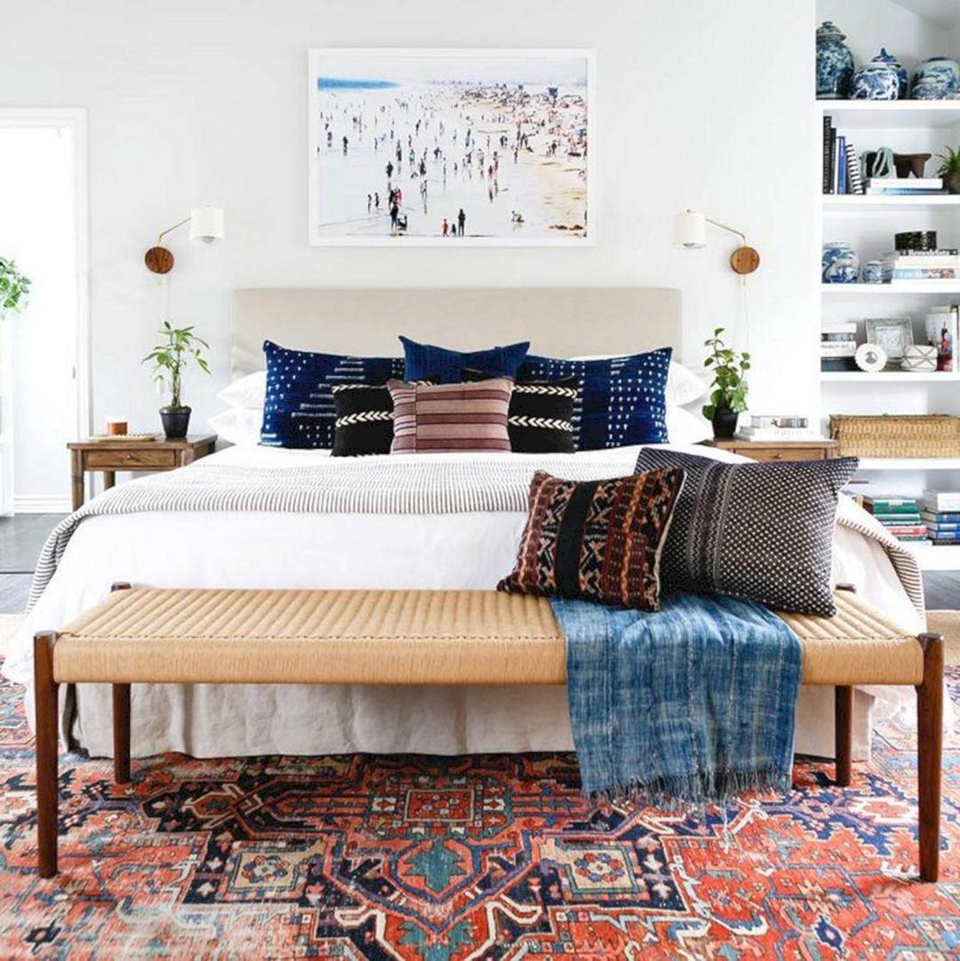Bedroom Color Ideas: Stunning Modern Bedroom Color Scheme Ideas: 40+ Best
