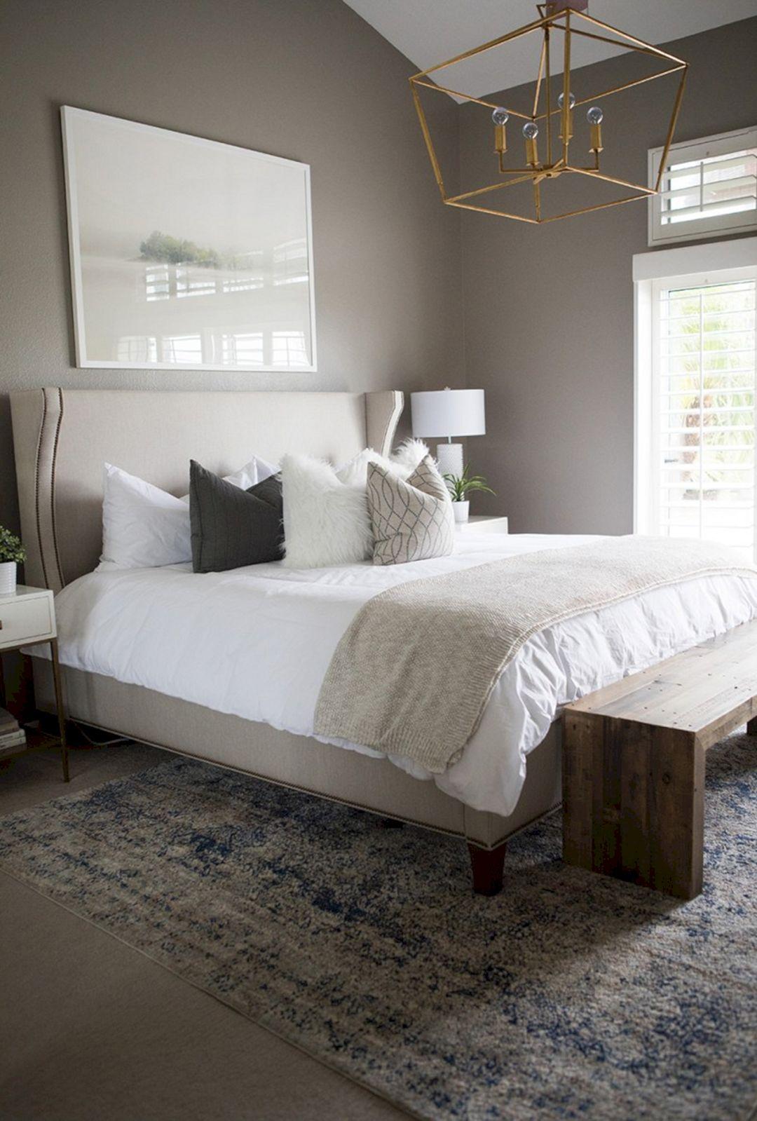 Best Color Modern Bedroom Design 40 Best Color Modern ...