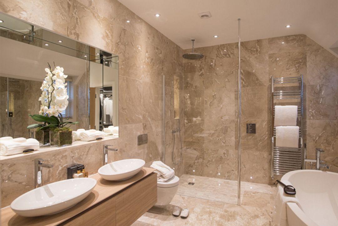 Best Luxury Bathroom Design Ideas (Best Luxury Bathroom ...