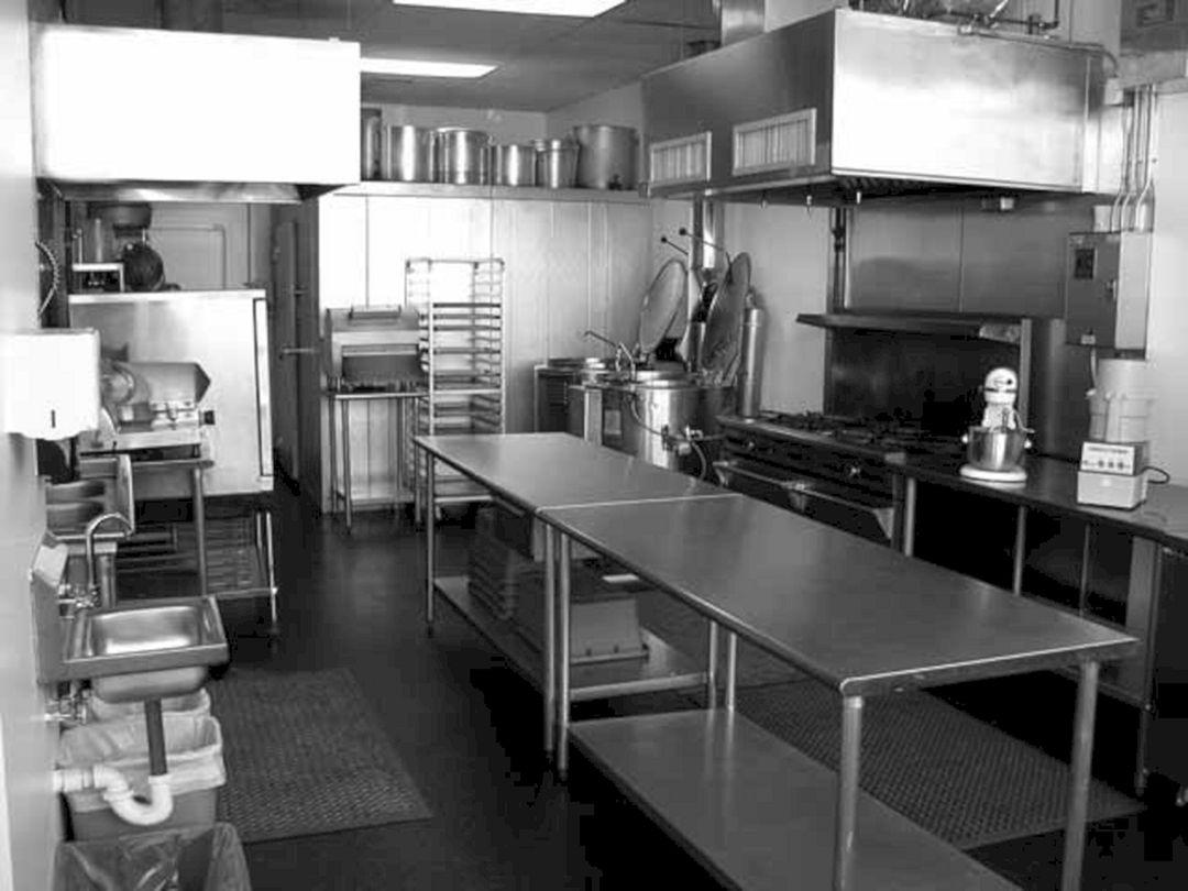 Commercial Bakery Kitchen Design Idea Commercial Bakery Kitchen ...