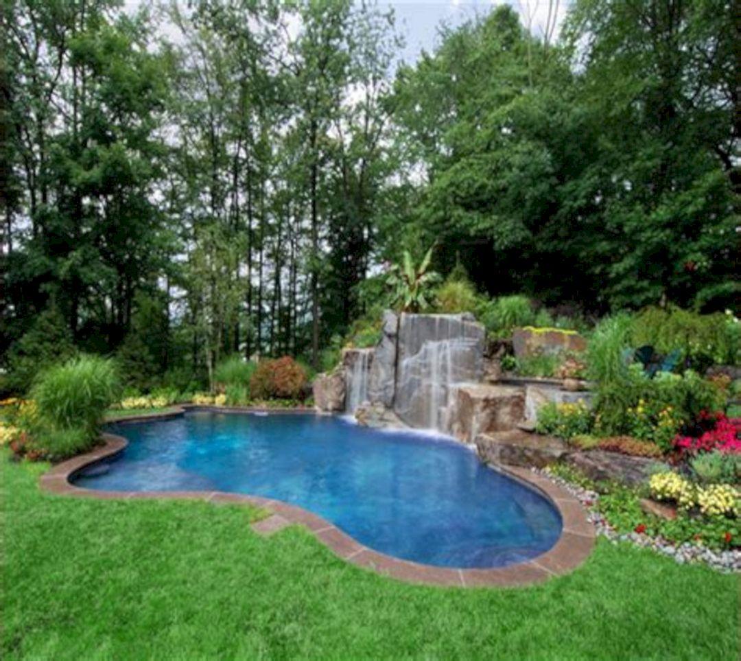 Florida Pool Landscaping Ideas Back Yard (Florida Pool ...