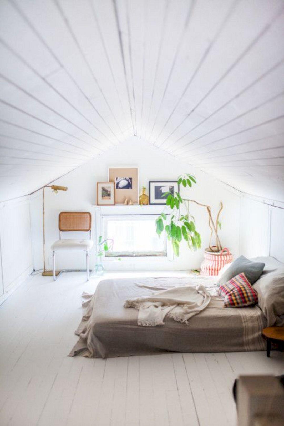 Low Ceiling Attic Bedroom Ideas (Low Ceiling Attic Bedroom ...