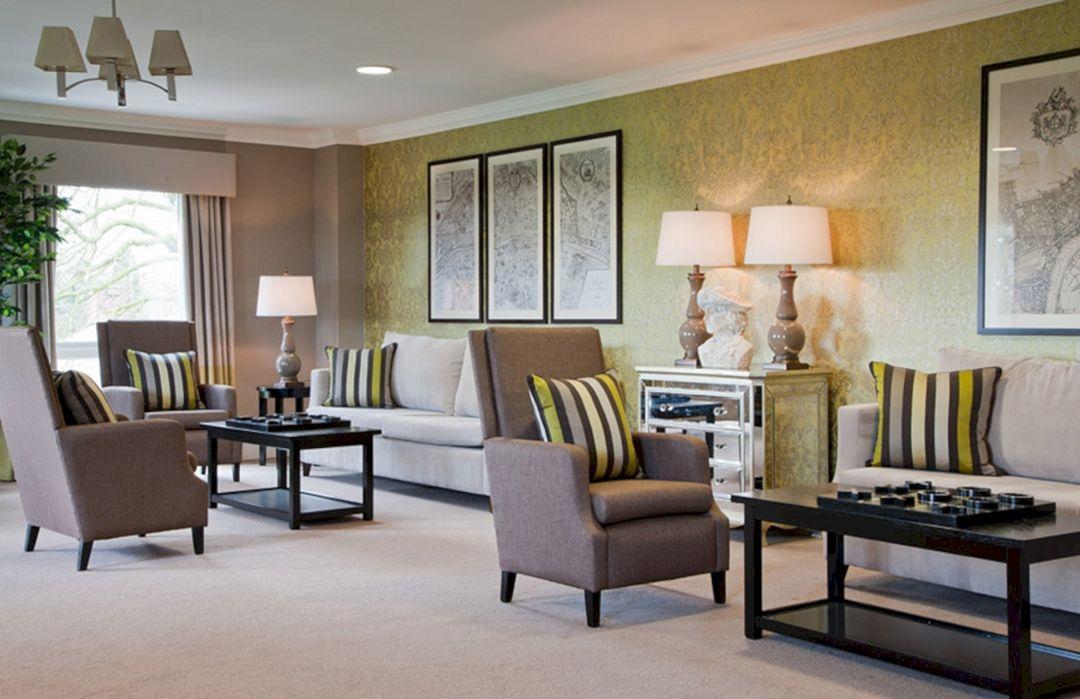 Nursing Home Interior Design (Nursing Home Interior Design ...
