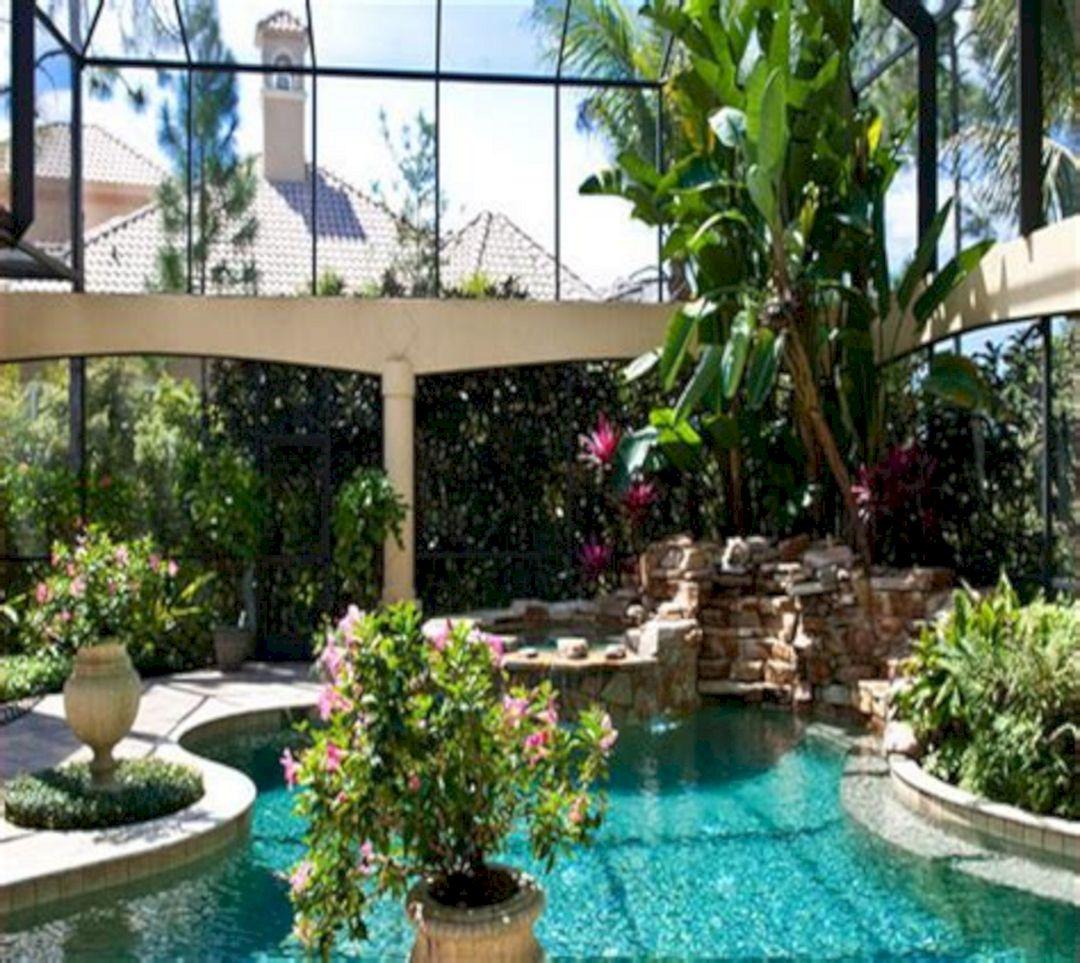 South Florida Pool Landscaping Ideas (South Florida Pool ...