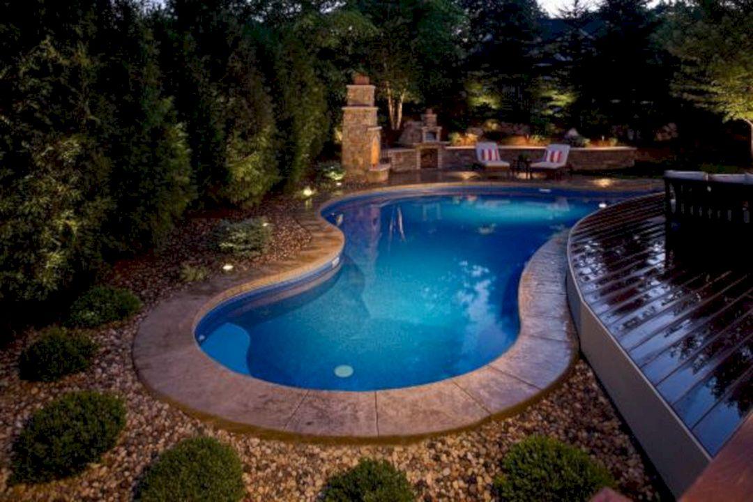 Back Yard Swimming Pool Designd Idea (Back Yard Swimming ...
