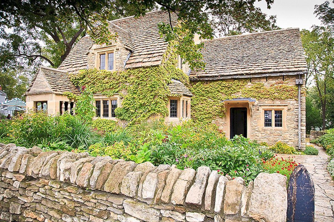 Cotswold cottage house plans escortsea for Cotswold cottage house plans