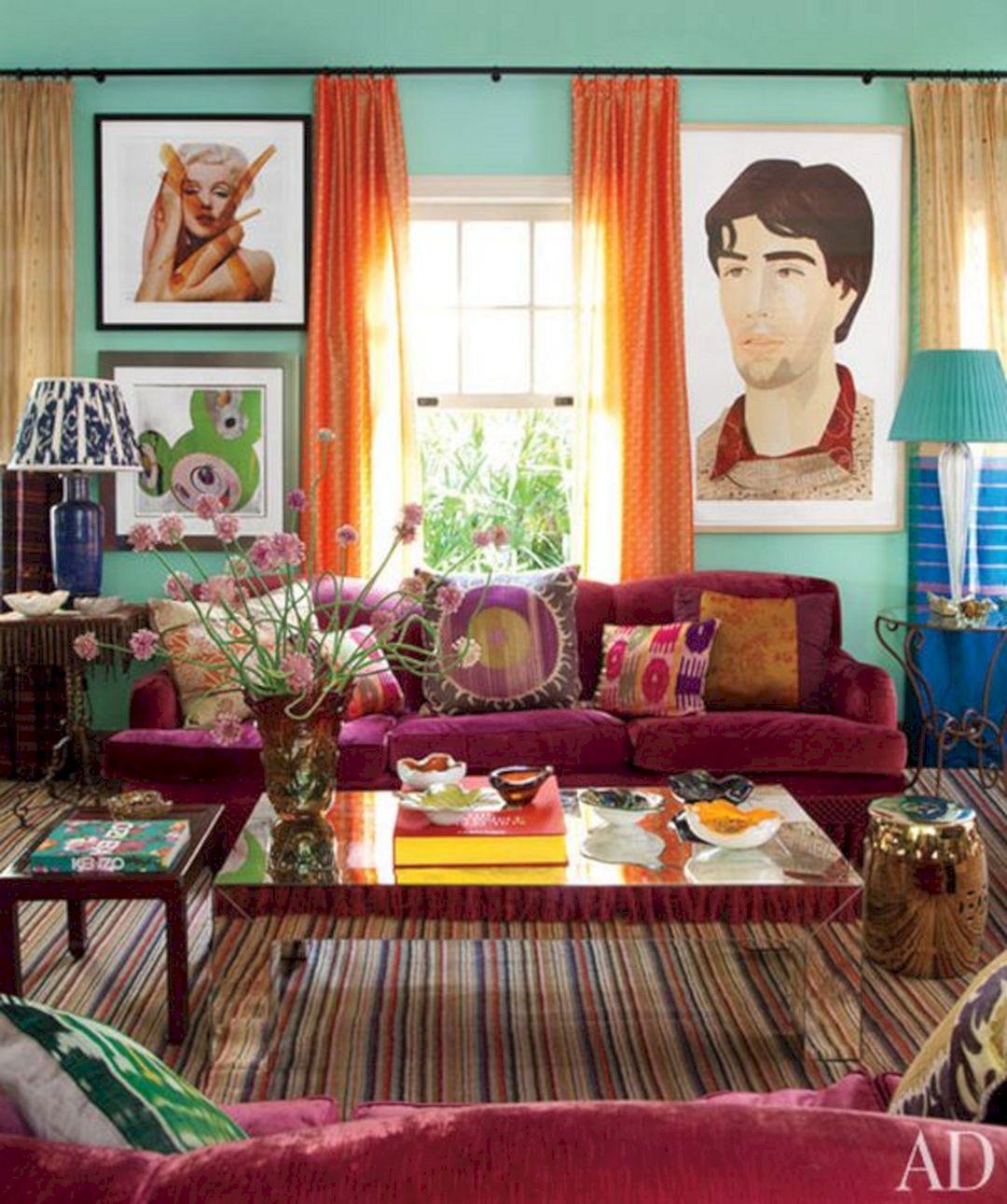 Home Design Ideas Easy: Top 25+ Easy DIY Hippie Decor For Simple Home Interior