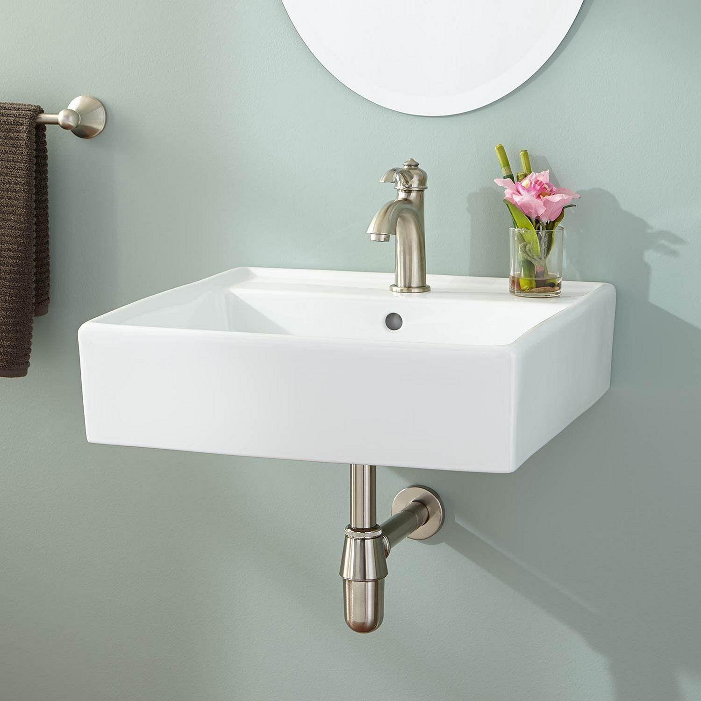 Small Bathroom Flat Sink Ideas 1 (Small Bathroom Flat Sink ...