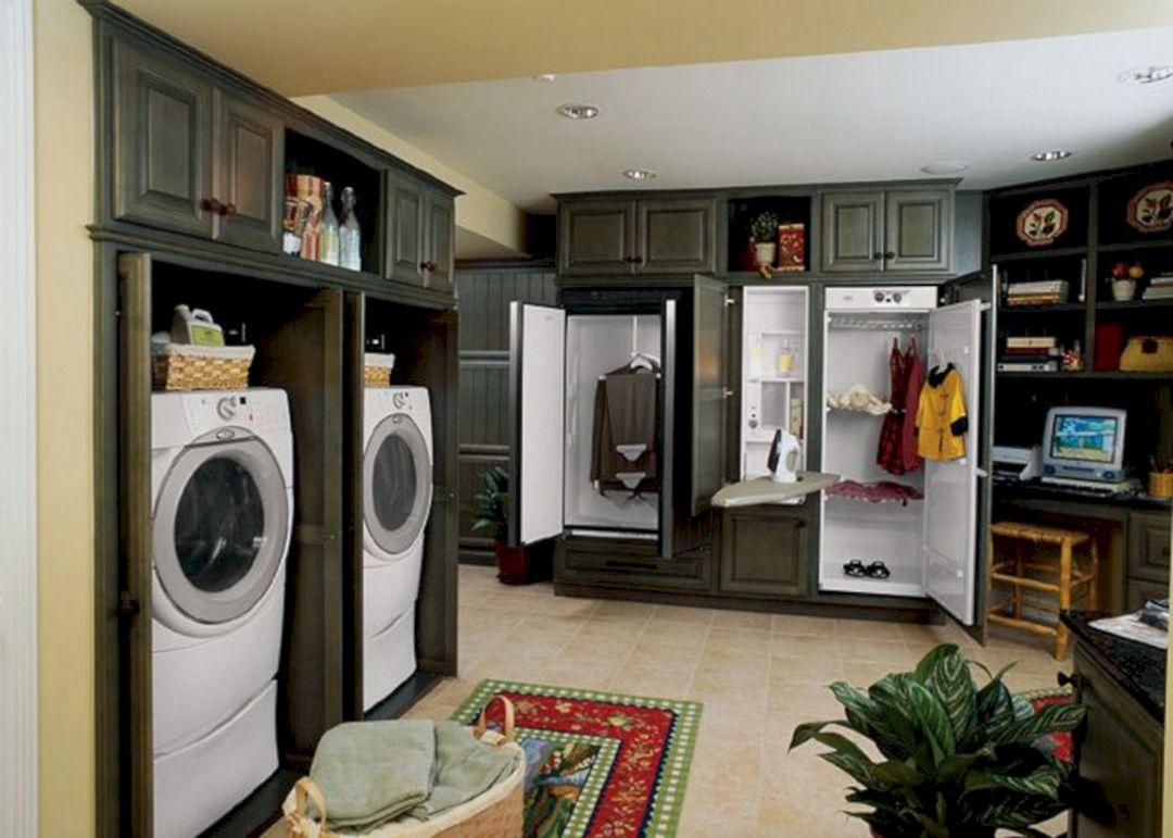 Laundry Craft Room Combo Design 20 (Laundry Craft Room ...