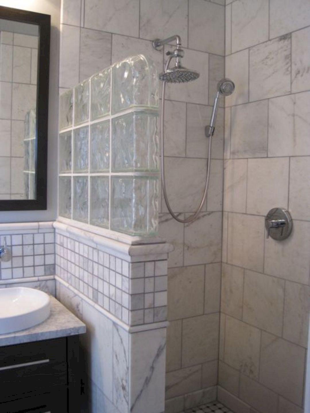 Small Bathroom Shower Doorless 24 (Small Bathroom Shower ...